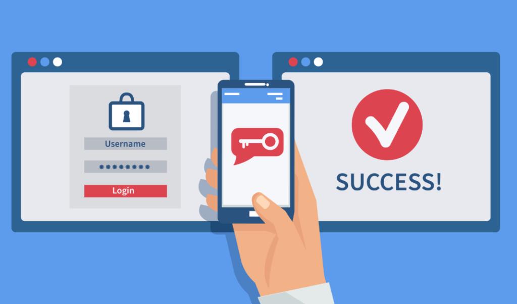 取引所の登録に必須!二段階認証の設定方法とオススメアプリを紹介