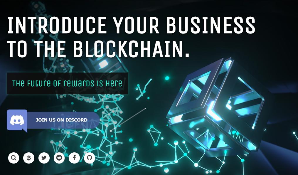 Blocknode グローバルなポイントを目指す、マスターノード通貨
