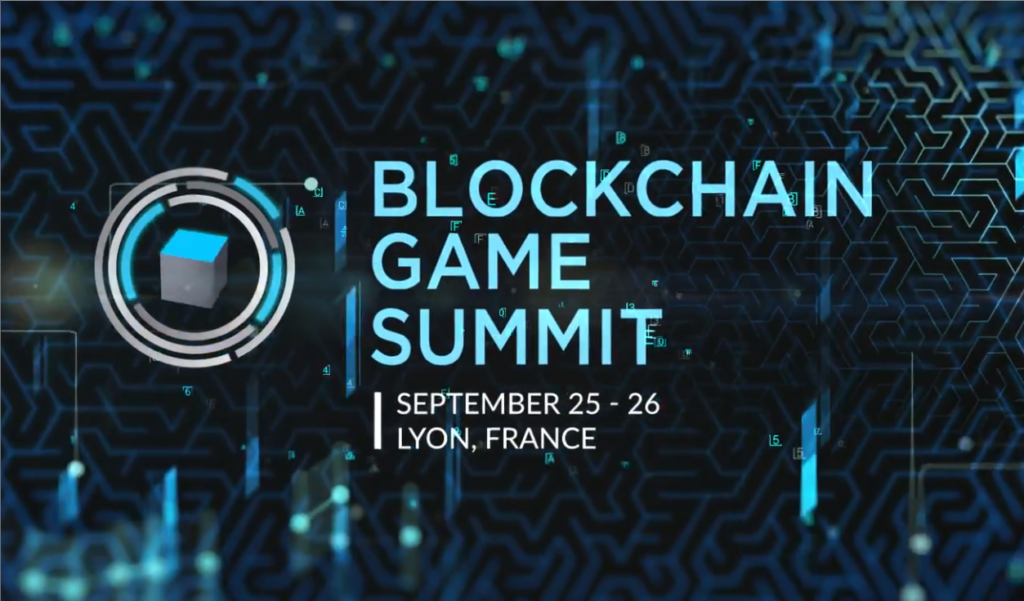 UBISOFT主催!ブロックチェーンゲームサミットがフランスで開催