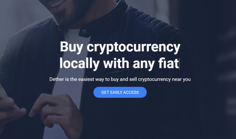 Detherとは?取引所不要でEthereumを売買できるウォレットアプリ