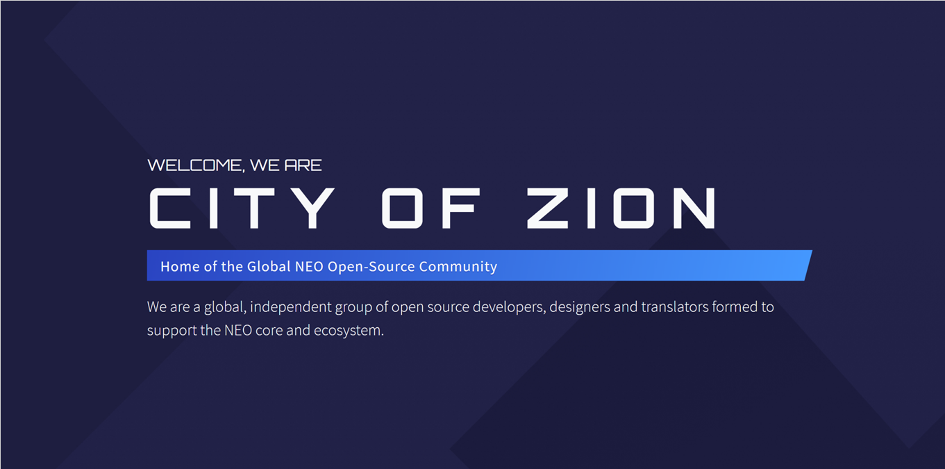 city of zion