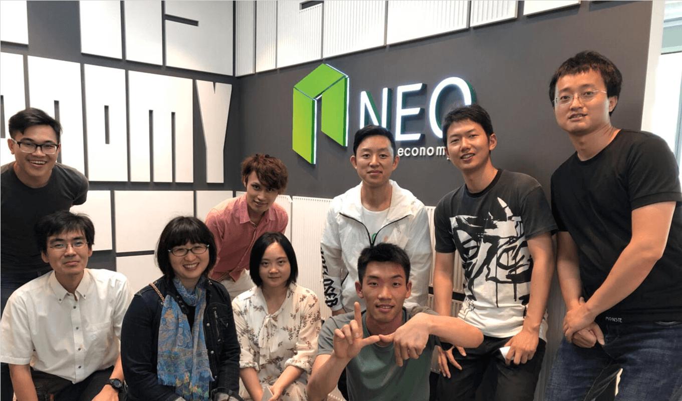 neo members