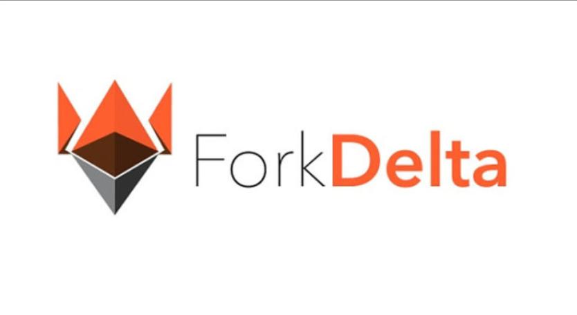 ForkDelta フォークデルタ 登録 使い方 入金 出金 取引方法