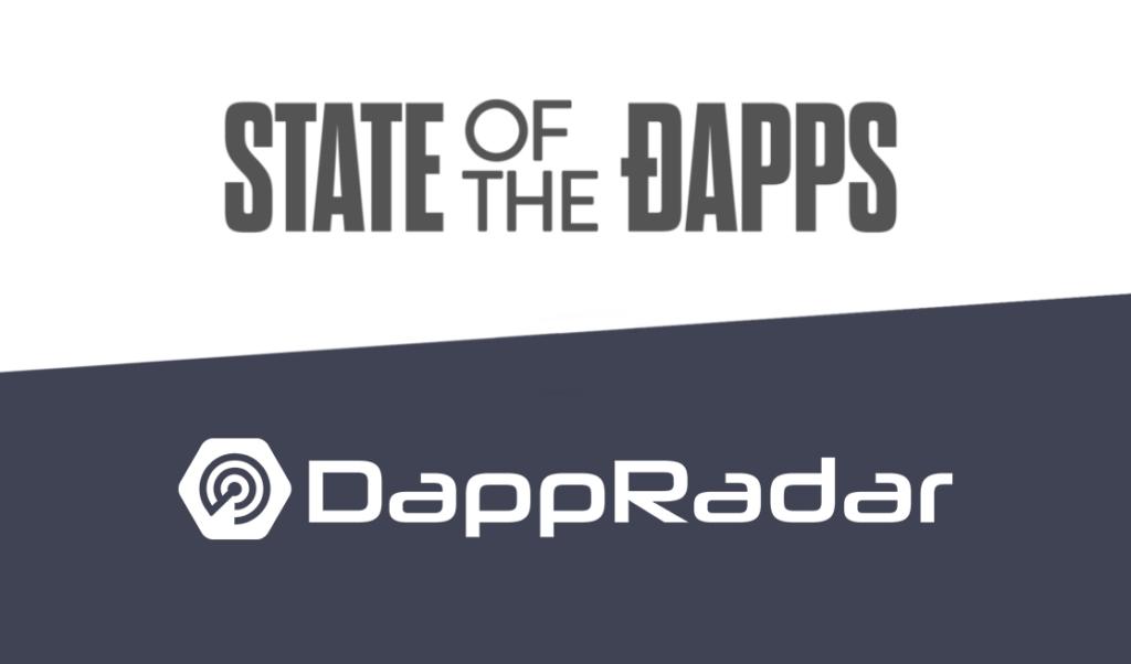 データ解析を比較!DappRadarとSTATE OF THE DAPPSの違いについて