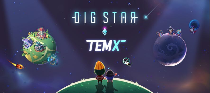 メタップス TEMX 仮想通貨 取引所 アセット ブロックチェーンゲーム