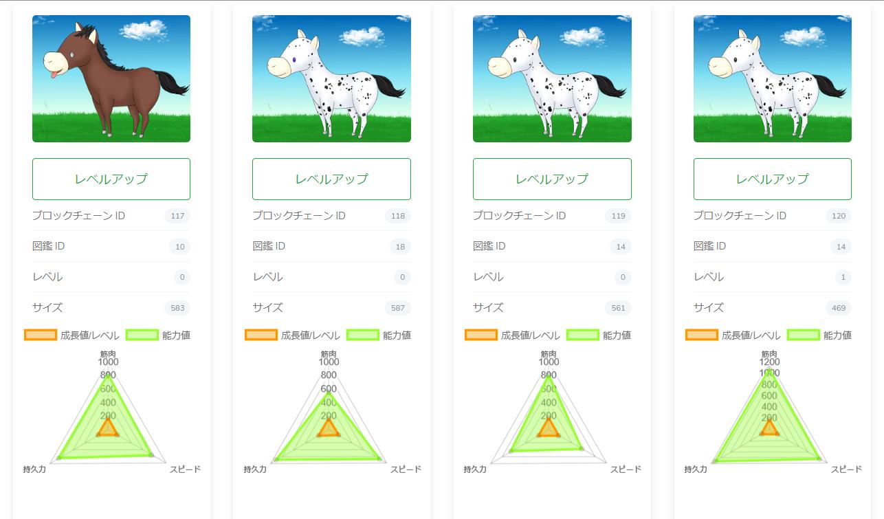 【サービス中止】EtherDerbiesの始め方と遊び方!競馬レースで仮想通貨を獲得