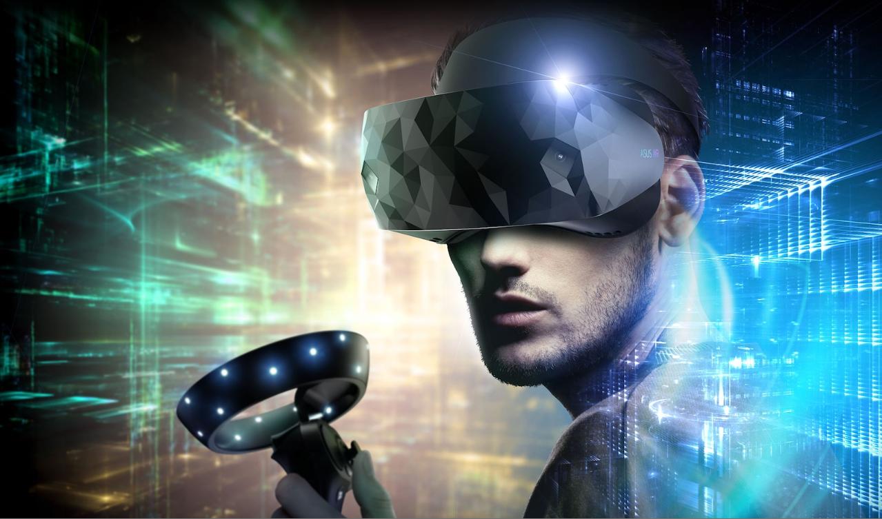 期待の高まるDapps!VRを使ったオススメの仮想通貨ゲームまとめ