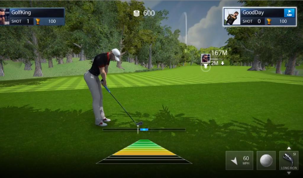 パンヤ関係者も開発に!ビットゴルフのゲーム概要と特徴を解説