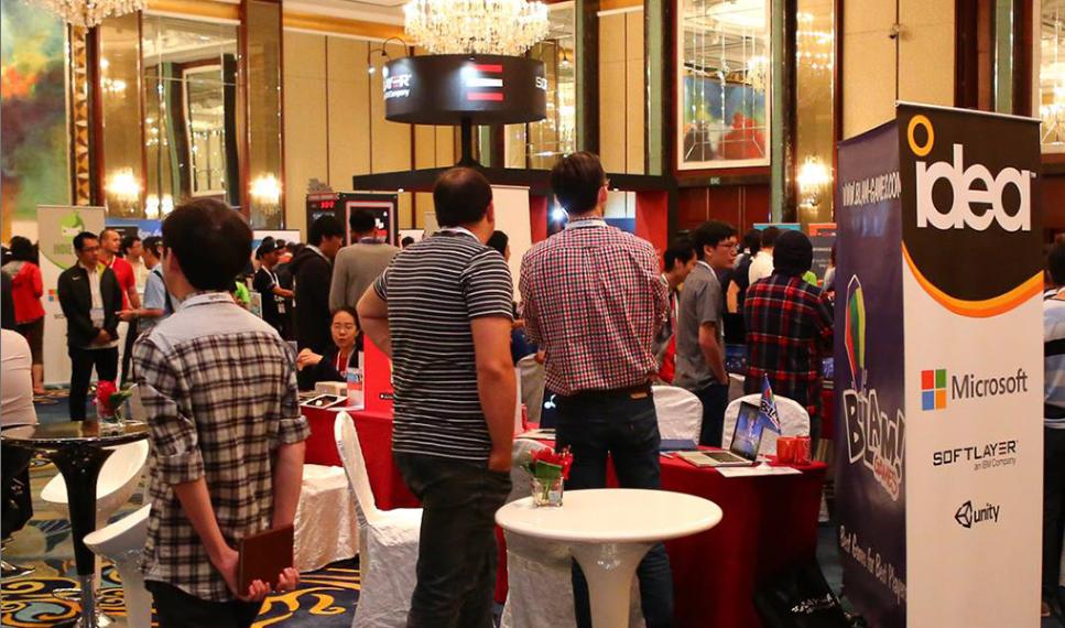 ブロックチェーン企業も参戦!Casual Connect Asiaの概要を解説