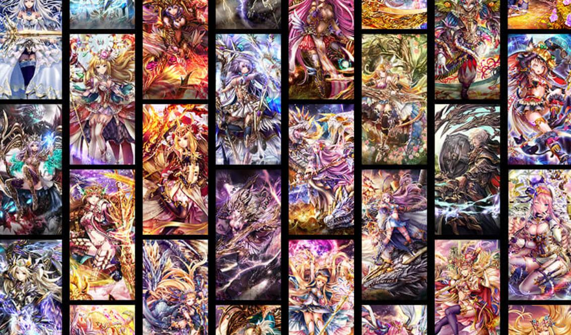 TCG好き必見!人気の高いオススメのカードゲームDapps一覧まとめ