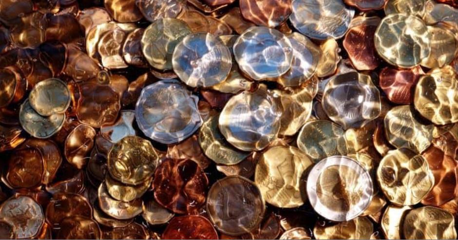 ステーブルコイン ペッグ通貨 仮想通貨 仕組み 概要 種類