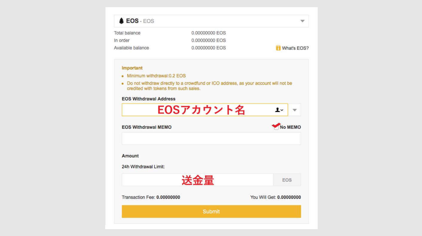EOS Dapps 仮想通貨 Scatter 使い方 登録方法 入金 送金