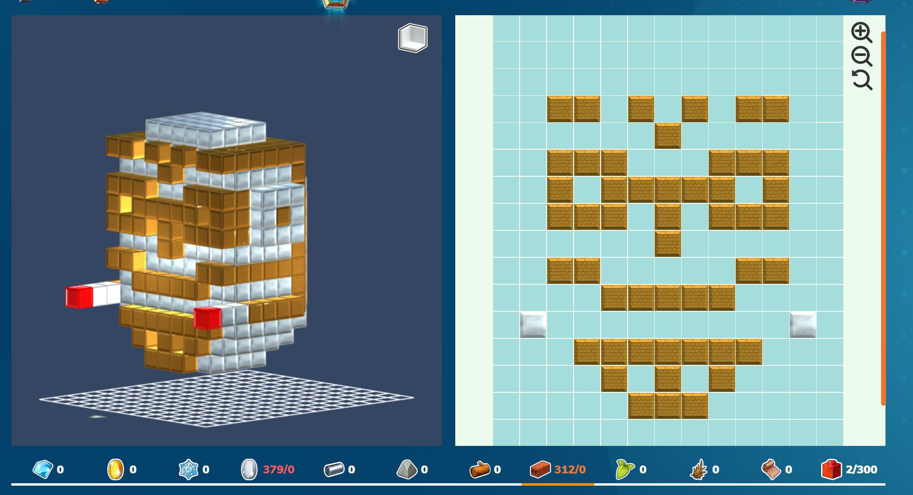 キューブゴー Cubego キューブゴン 作成