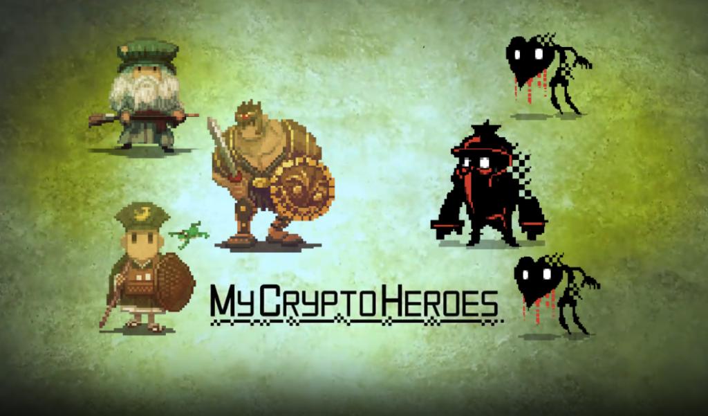 マイクリプトヒーローズ攻略|クエストのゲームフローと報酬について