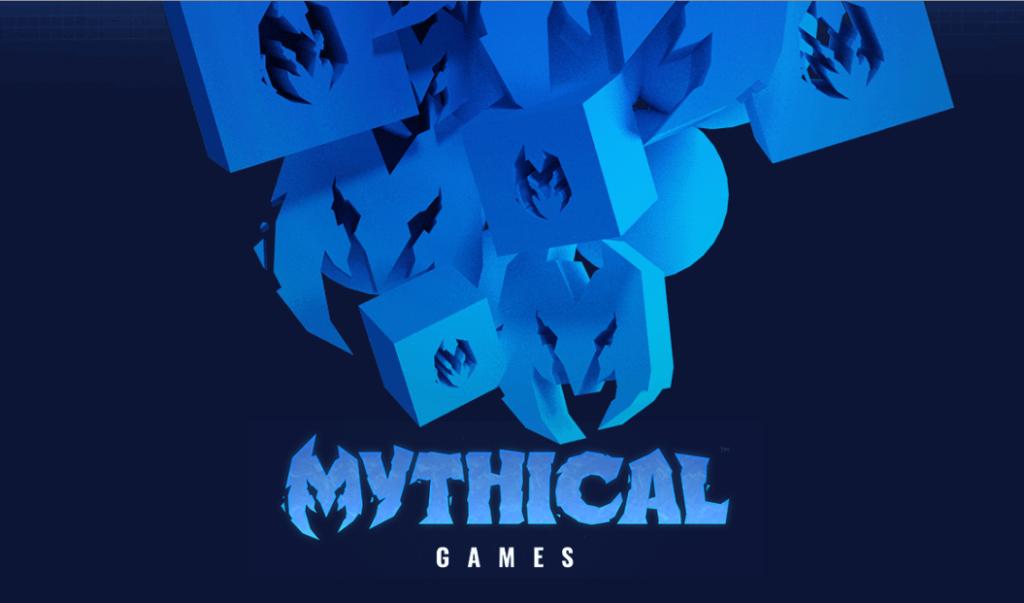 既存のゲームをDapps化!MythicalGamesが1600万ドル資金調達を完了