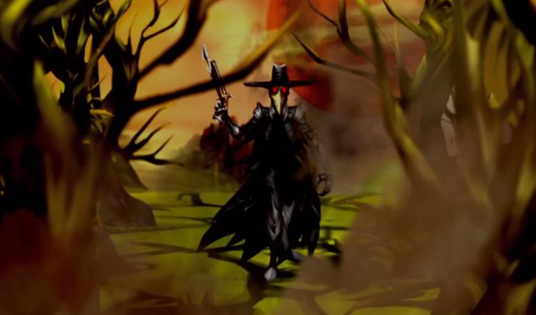 Plague Huntersゲーム概要 ブロックチェーンゲーム初のPS4実装へ