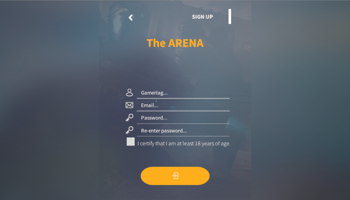 The Arena FPS 仮想通貨 ブロックチェーンゲーム Dapps