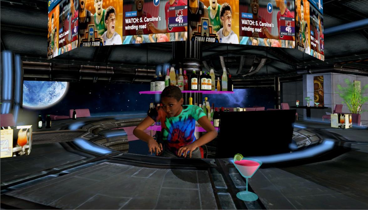 AlterVerse オルターバース VR ブロックチェーンゲーム マルチバース Enjin