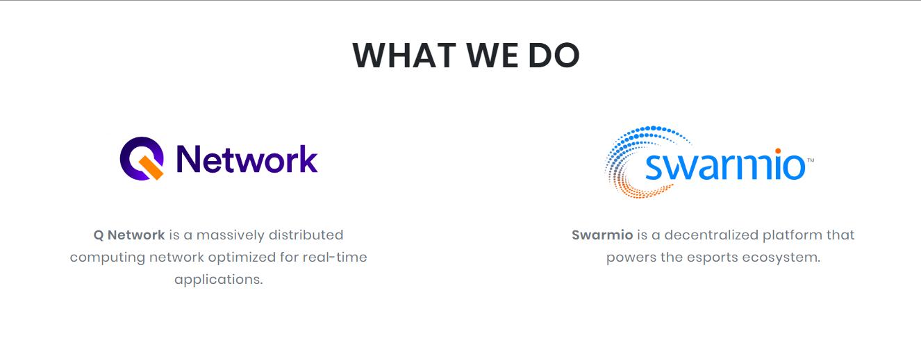 Ubique Networks Swarmio Dapps プラットフォーム eSprots トーナメント スリランカ テレコム SLT