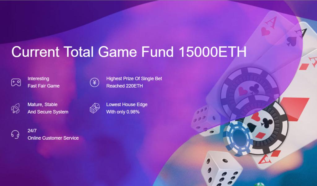 FCKの始め方と遊び方|ETHのギャンブル系Dappsプラットフォーム