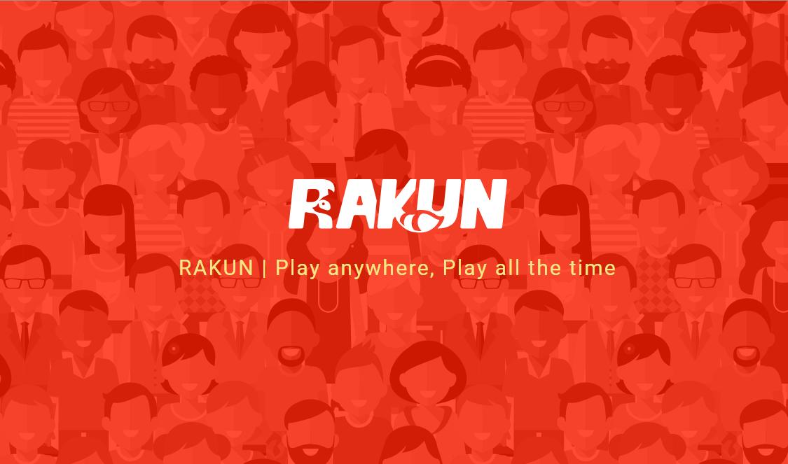 RAKUNとは?グッドラックスリーのトークンエコシステムの仕組み