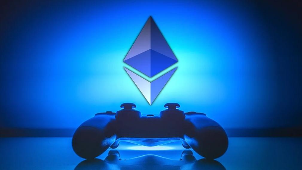 ブロックチェーンゲーム ランキング 無課金 ETH 小額投資 少額投資