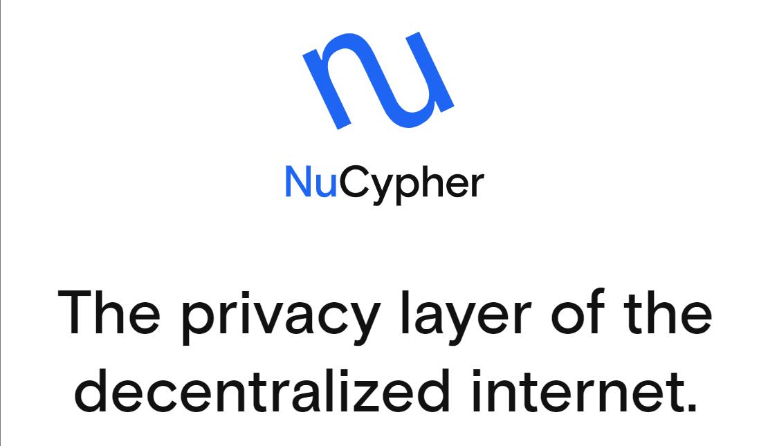 NuCypher ワークショップ ブロックチェーン ハンズオン 講習 仮想通貨 暗号化技術