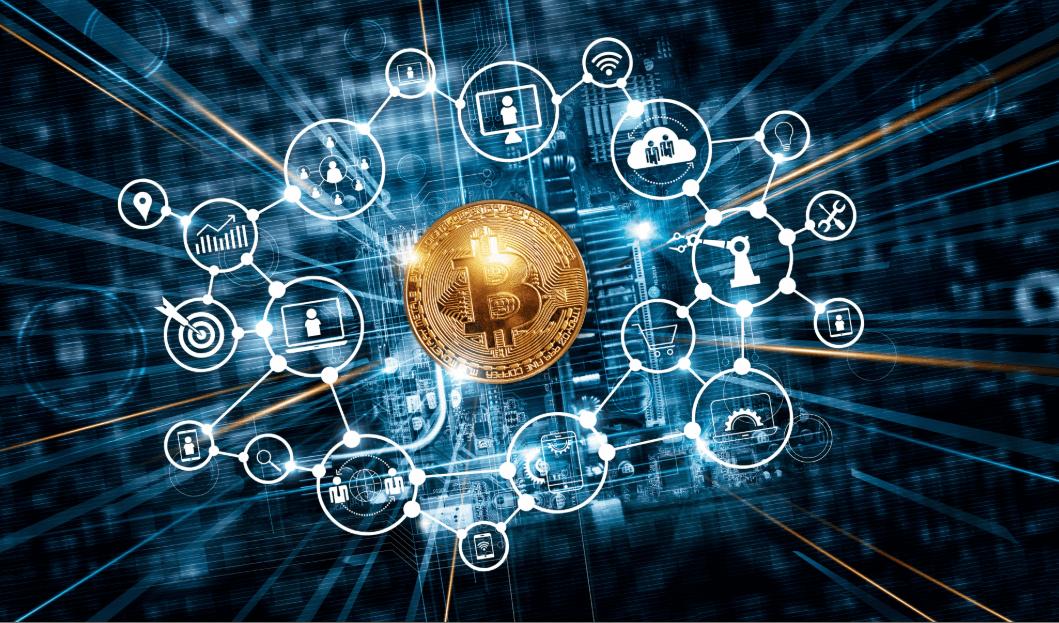 仮想通貨とブロックチェーンとは?簡単に事例と合わせて解説するよ