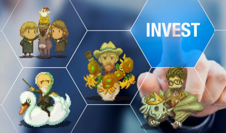 マイクリプトヒーローズ|ETH投資のメリットと費用の目安を解説