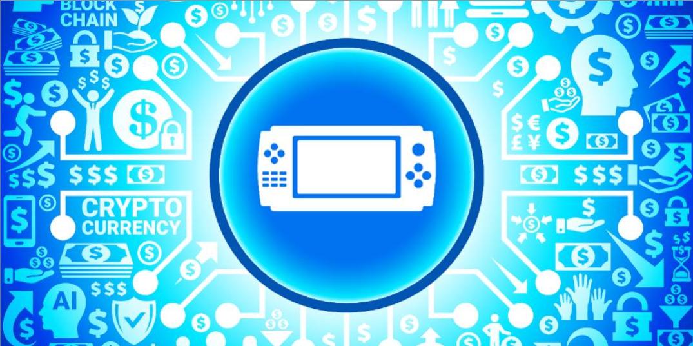 ブロックチェーンゲーム 仮想通貨 始める 初心者 稼ぐ