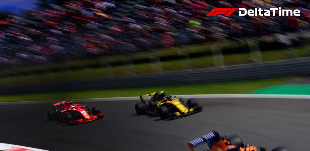 F1®Delta Time ブロックチェーンゲーム アニモカ ゲーム
