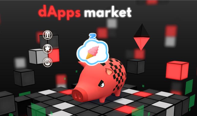 くりぷ豚|ダプマ豚台ホルダープレゼント企画と参加トンを紹介