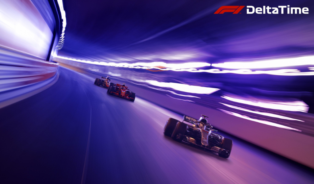 F1®Delta Timeの発表情報!ゲームリリースは5月10日を予定