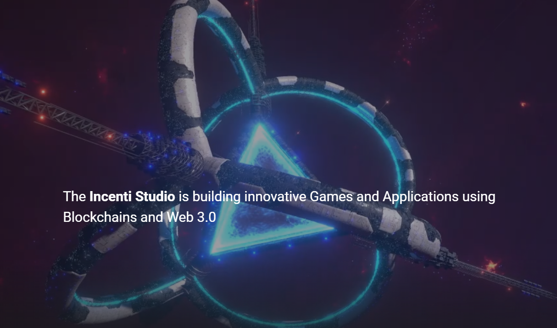 INCENTIとは?多彩なゲームを開発するDappsプラットフォームの概要