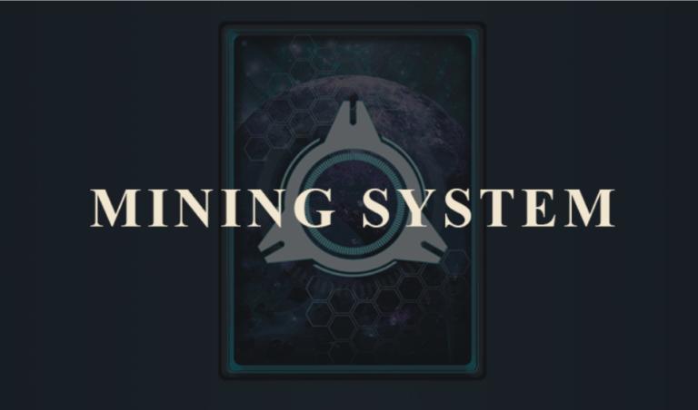 クリプトスペルズ採掘システム|カードをマイニングしデッキを強化