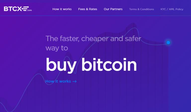 BTCXEの使い方|ビットコインをクレジットカードで購入する方法