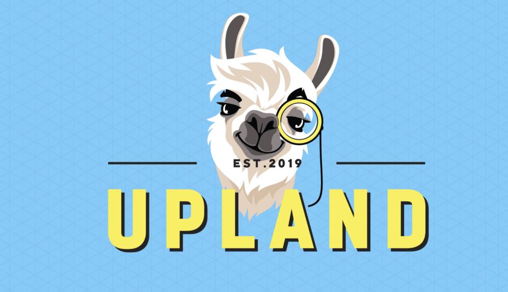 Upland アップランド EOS ゲーム概要 資金調達