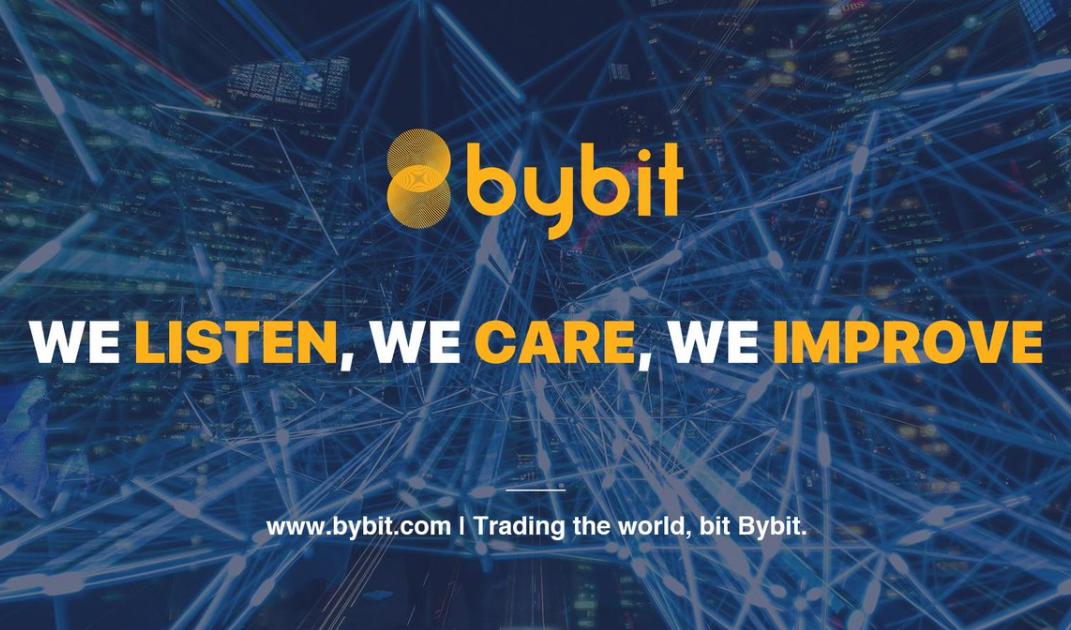 【スマホ版】bybitの使い方|登録・入金・出金と取引方法を解説