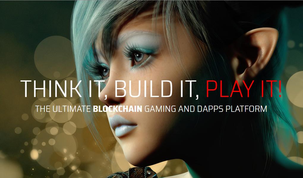 XAYAがゲームチャンネル公開!ブロックチェーンMMOの作成が容易に