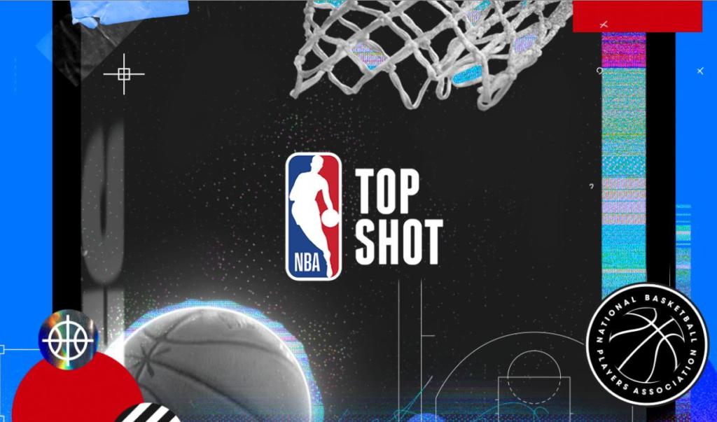 Dapper LabsとNBAがコラボ!「NBA Top Shot」のゲーム概要を解説