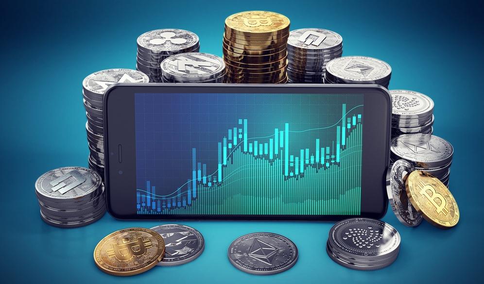 仮想通貨は儲かるの?初心者が知りたいポイントを厳選して解説