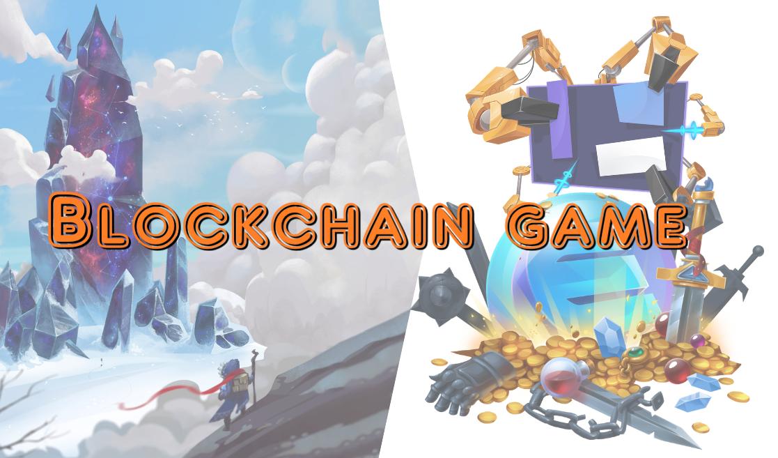 海外で注目!ブロックチェーンゲームで活用する仮想通貨プロジェクト
