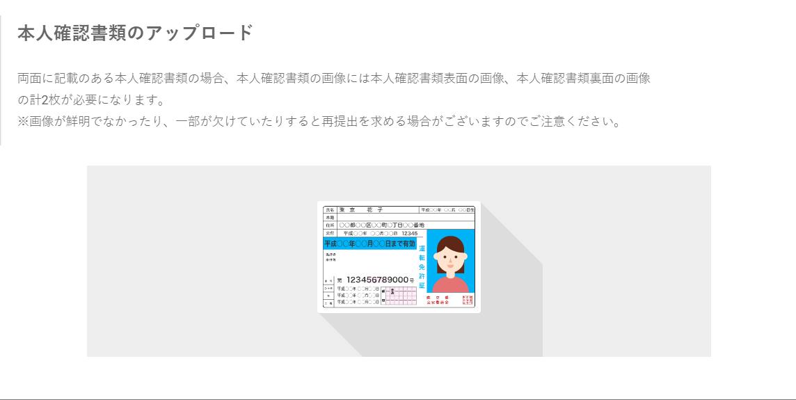ビットバンク 登録 口座開設 bitbank やり方 本人確認