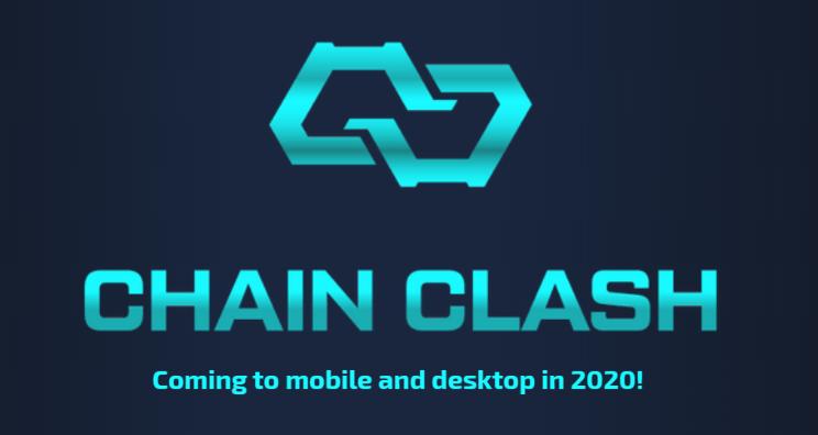 Chain Clash チェーンクラッシュ ゲーム概要