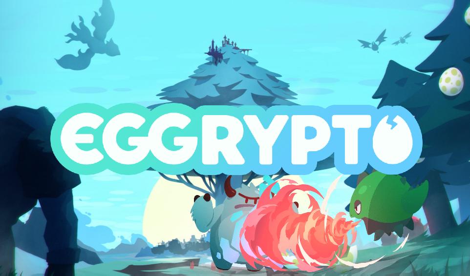 エグリプトの遊び方|アプリの始め方とコンテンツ内容を解説