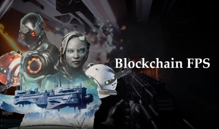 スキルが最重要!FPSで遊ぶおすすめブロックチェーンゲーム