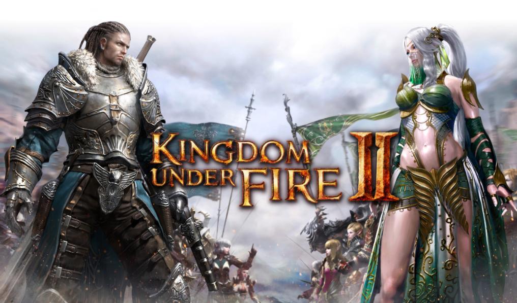 人気作「Kingdom Under Fire2」ブロックチェーン技術の導入を発表