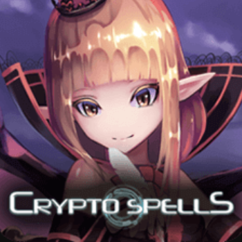 CRYPTO SPELLS(クリスペ)