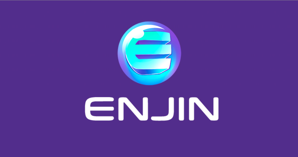 Enjin Wallet アップデート