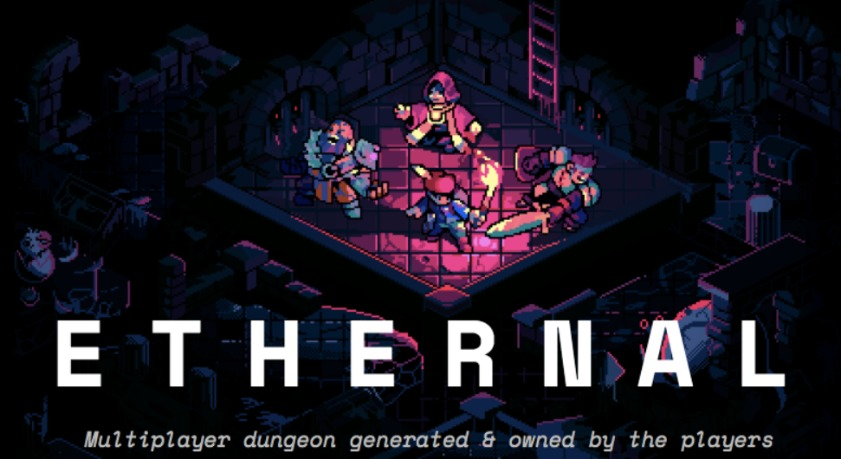 Ethernal ゲーム概要